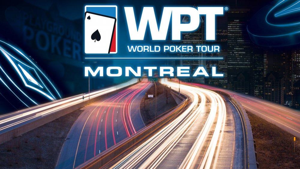 WPT Montreal: победа Двореса и выигрыш на Mike Sexton Classic с призом $ 294 000.