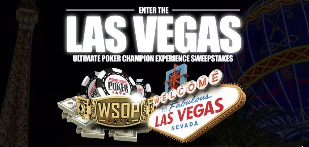 WSOP 2021 состоится 17 ноября в Лас-Вегасе