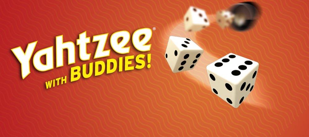Покер на костях Yahtzee онлайн