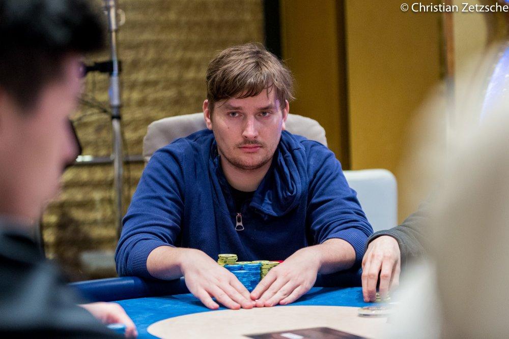 Кристиан Рудольф выиграл турнир хайроллеров с призом $230 000