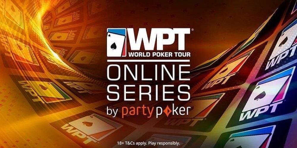 Завершающий день серии WPT 500 и старт WPT500 Knockout