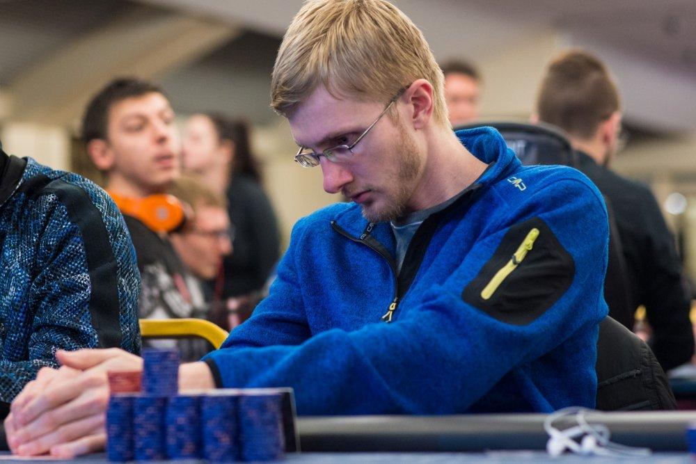 Векслер стал раннер-апом турнира WCOOP 2019 и выиграл около $100.000
