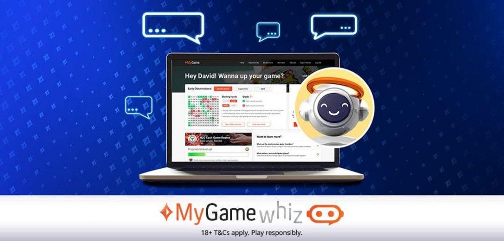 Станьте профессиональным игроком в покер с MyGame Whiz