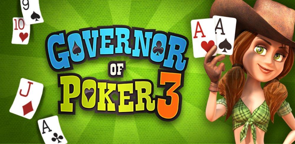 Король покера 3 (Governor of Poker 3)