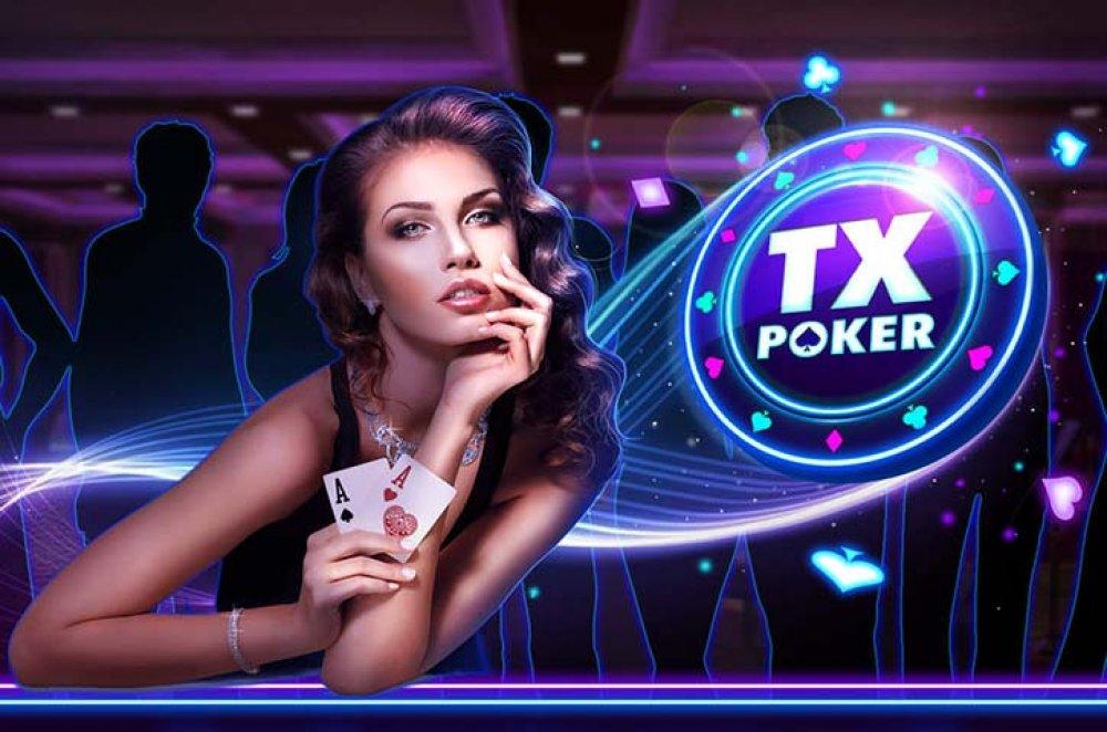 ТХ Покер
