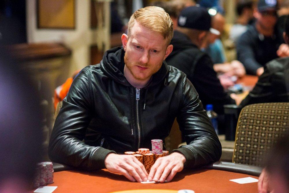 Джейсон Кун стал раннер-апом ивента хайроллеров Triton Poker
