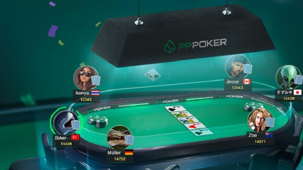 Апгрейд системы безопасности покер-рума PPPoker