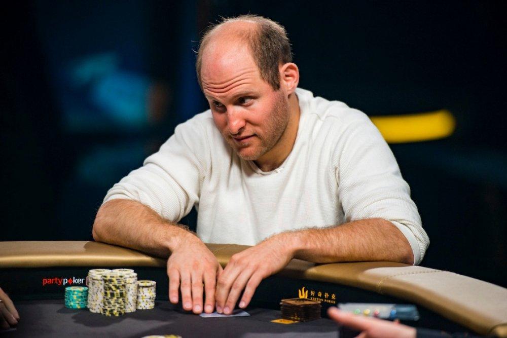 Люк Гринвуд впервые победил в No Limit Holdem на The British Poker Open
