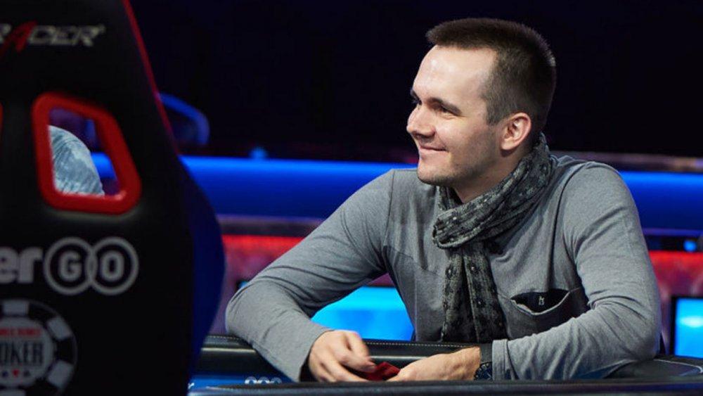 Бодяковский вошел в топ-15 самых прибыльных покеристов мира
