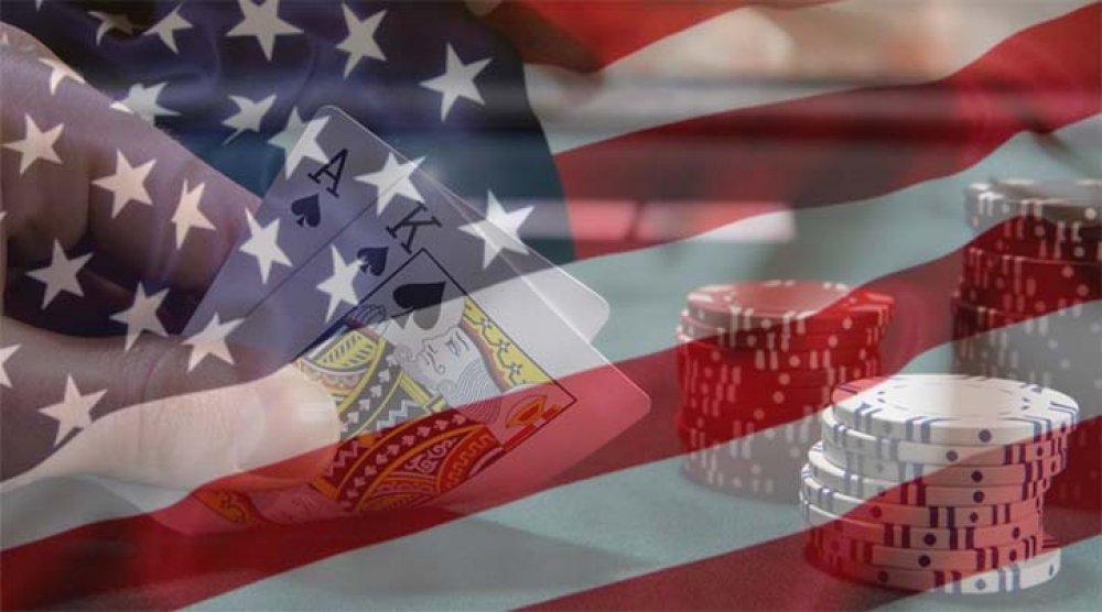 Американский покер