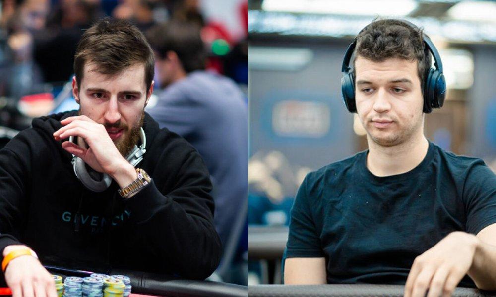 Опытные покеристы не попали в призы при этом залили по $175 000