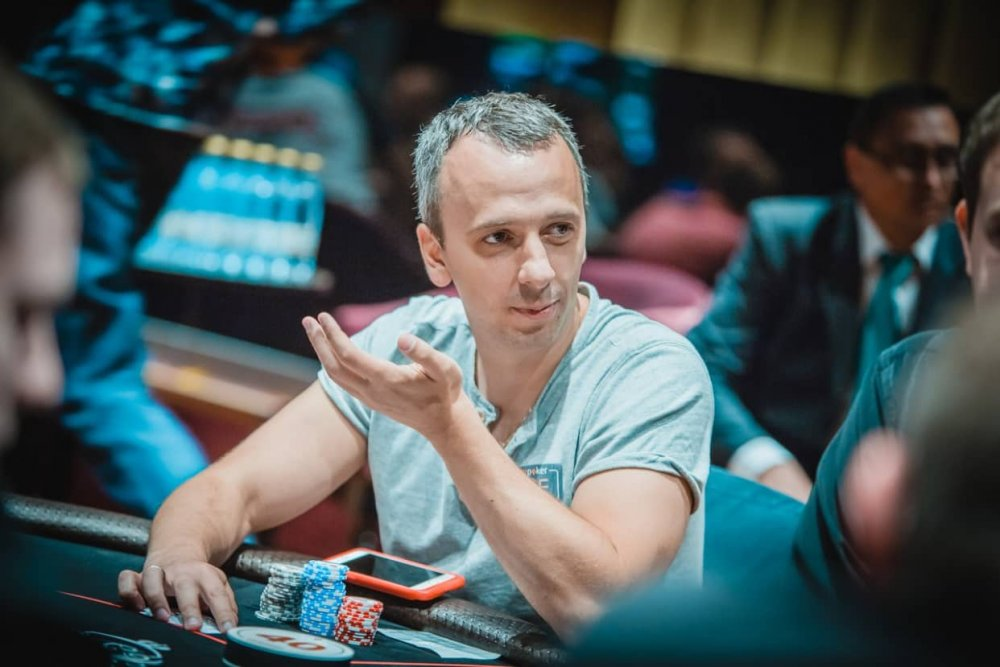 Михаил Сёмин променял PartyPoker на PokerOK