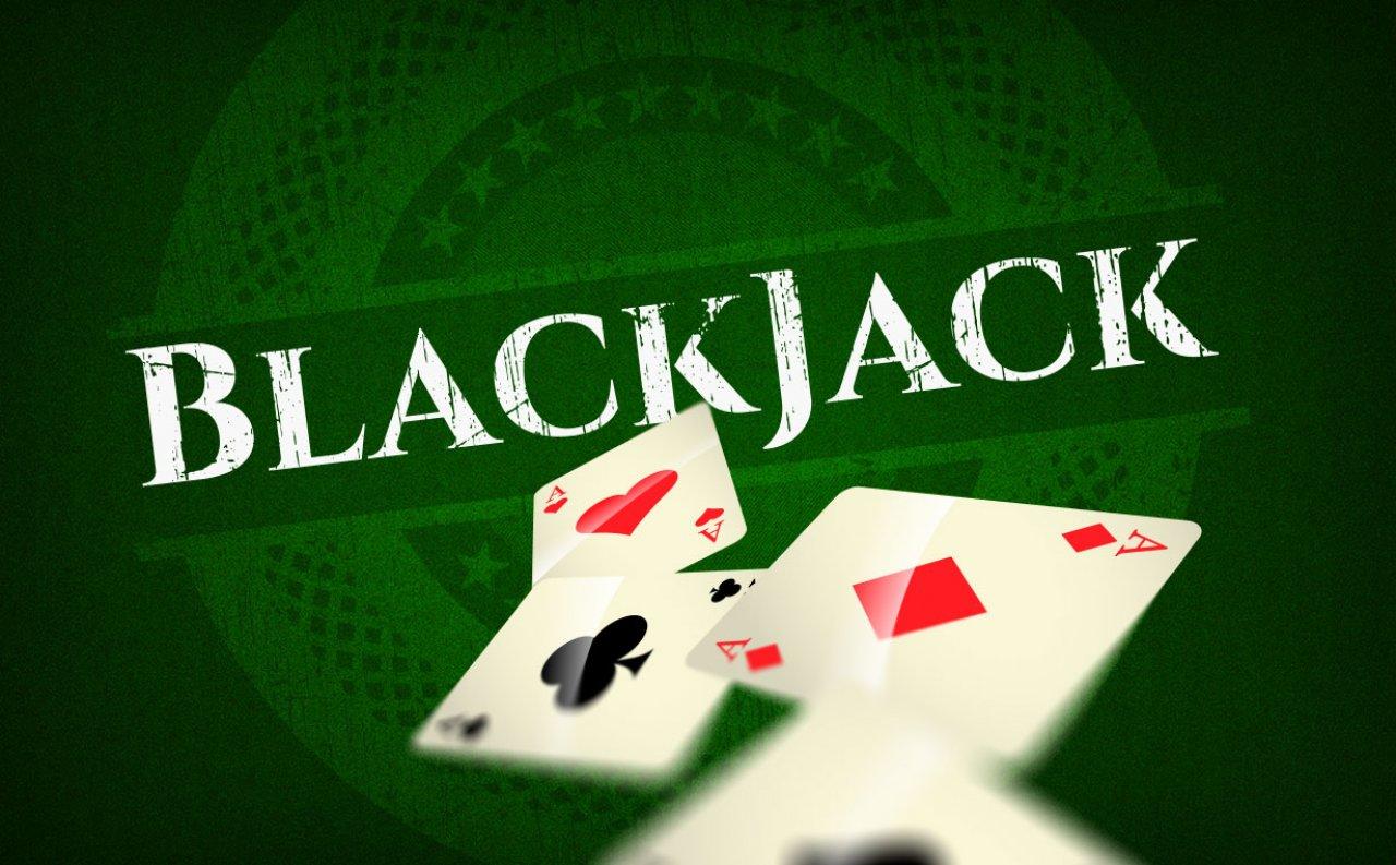 Блэкджек (Blackjack) - правила игры