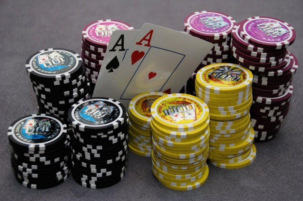 Обучение покеру, как оно происходит?