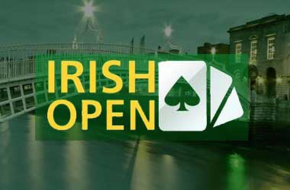 Irish Open Online превзошло все ожидания