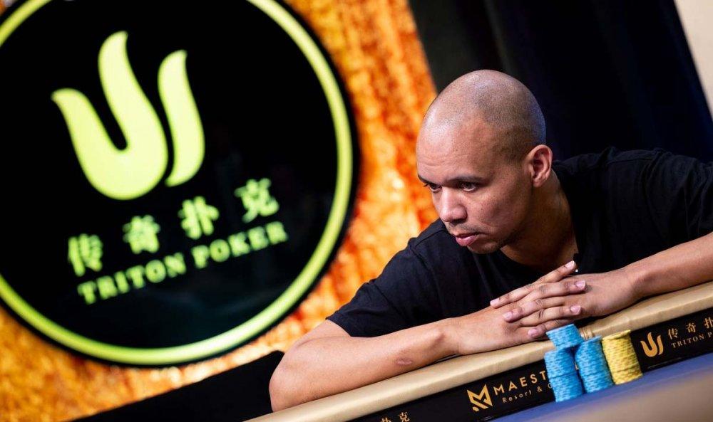 Фил Айви, Федор Хольц и Том Дван стали звездными участниками Triton Poker Jeju
